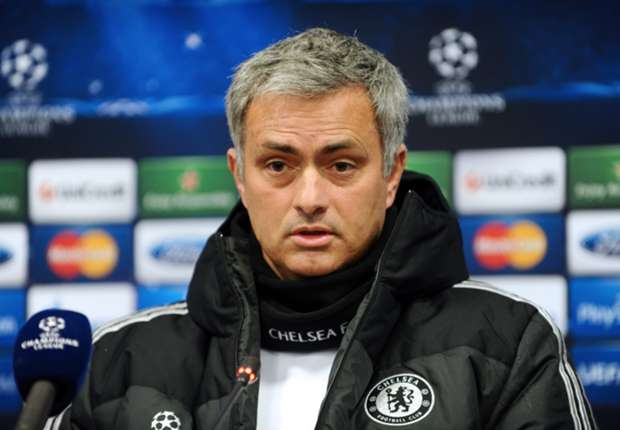 Mourinho: Madrid players were too busy queuing in front of the mirror
