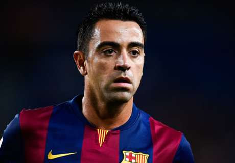 Al Sadd: Xavi talks are ongoing