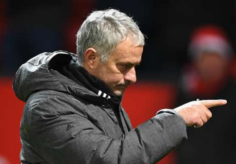 Mourinho asked to explain derby comments