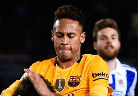 Neymar: No Santos return