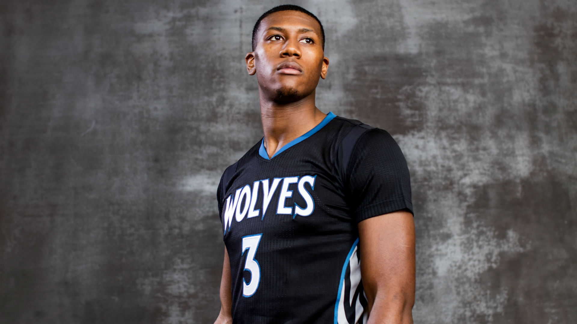 kris dunn how tall