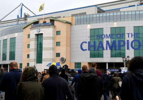 Chelsea cancel victory parade
