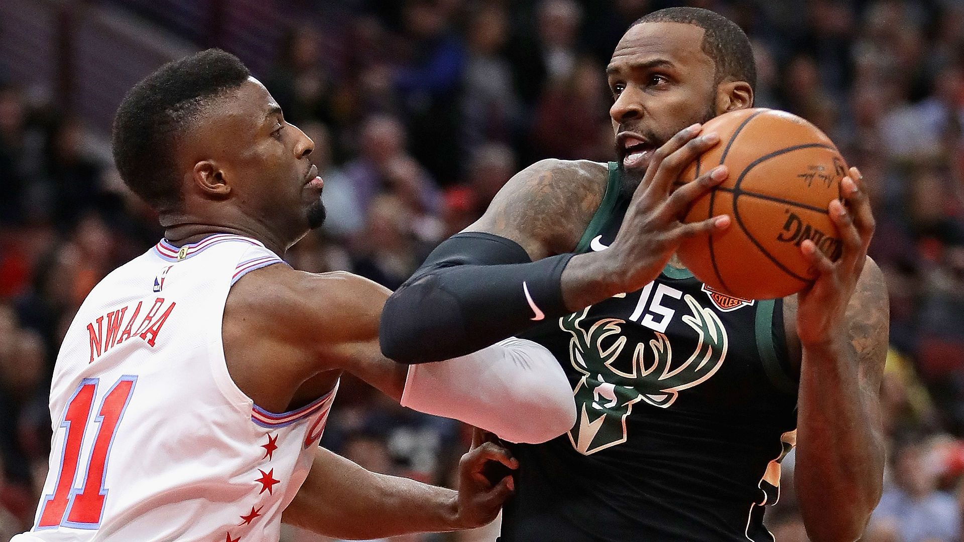NBA free agency news: Bucks waive Shabazz Muhammad