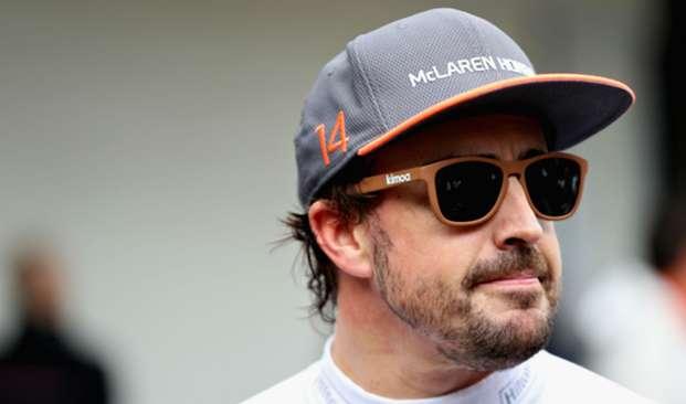 Fernando Alonso - cropped