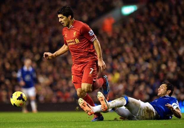 Luis Suárez está redondeando su mejor temporada en Europa.