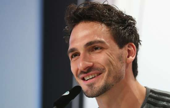 You're a wizard, Hummels: Bayern defender celebrates Harry Potter's 20th anniversary