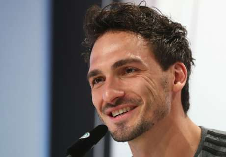 Hummels marks Harry Potter 20 years