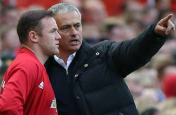 Mourinho: Rooney is not going anywhere