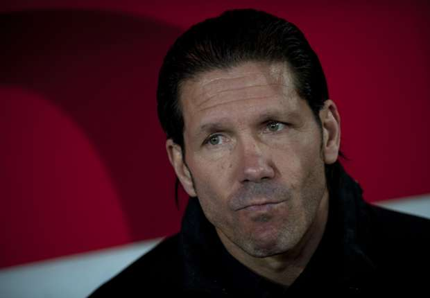 Simeone wary of desperate Betis