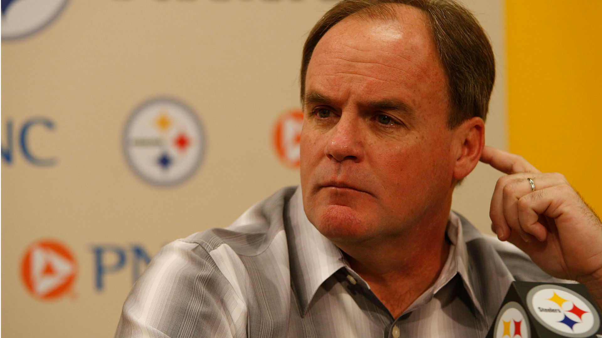 Steelers, GM Kevin Colbert Agree To Contract Extension