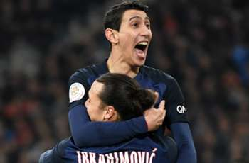 Player Ratings: Marseille 1-2 PSG