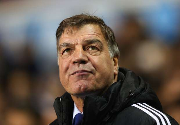'It's a disaster for me at the minute' - Allardyce laments West Ham injuries after FA Cup exit