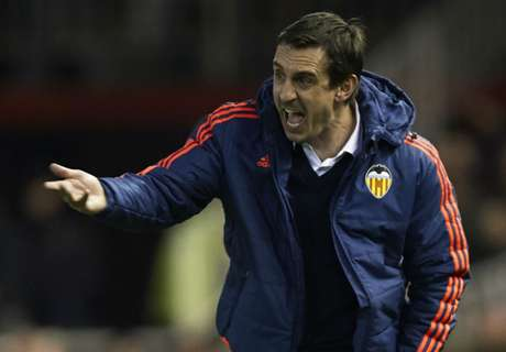 Negredo: Neville came at worst time
