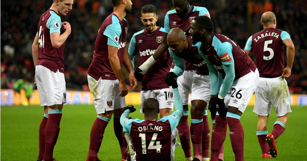 west ham Under 40,000 for games at stratford west ham's official attendance figures have once again been called into question after a bbc survey revealed that the average attendance for a dozen matches in stratford last season was less than 43,000.