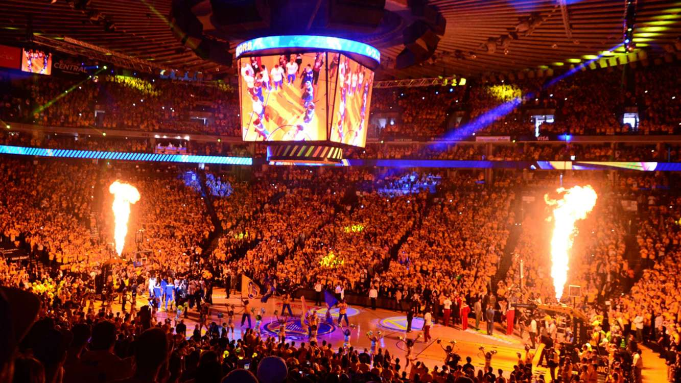NBA | Warriors sell out Oracle Arena for Game 6 watch party | SPORTAL