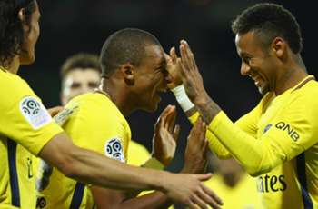 'Scary' PSG must challenge in Champions League - Henry