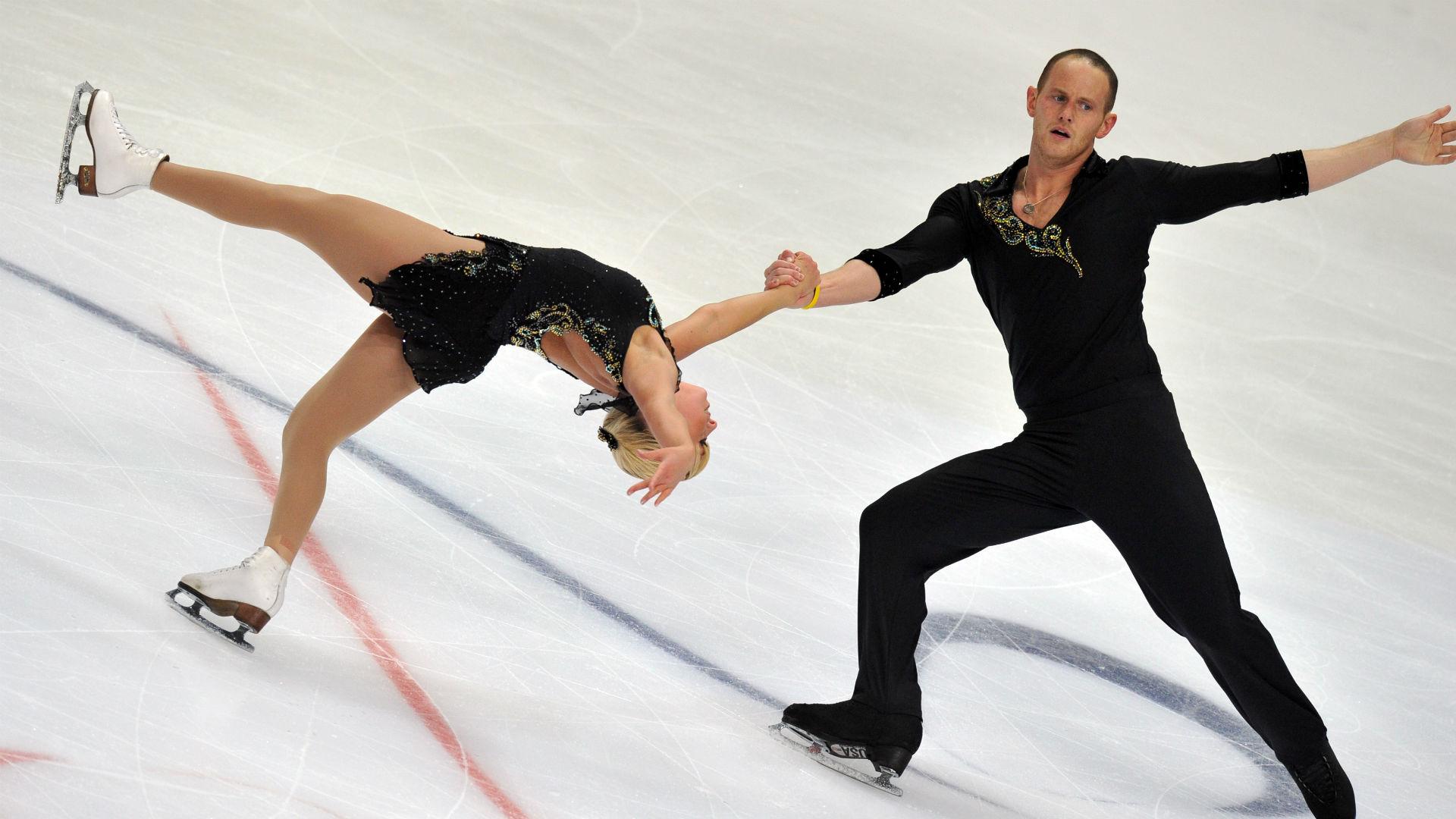 Former US Figure Skating Champ John Coughlin Hanged