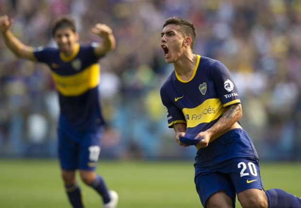 Chievo agree Paredes loan deal