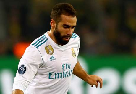 Carvajal faces UEFA investigation