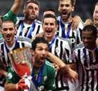 Os elencos mais valiosos do Campeonato Italiano
