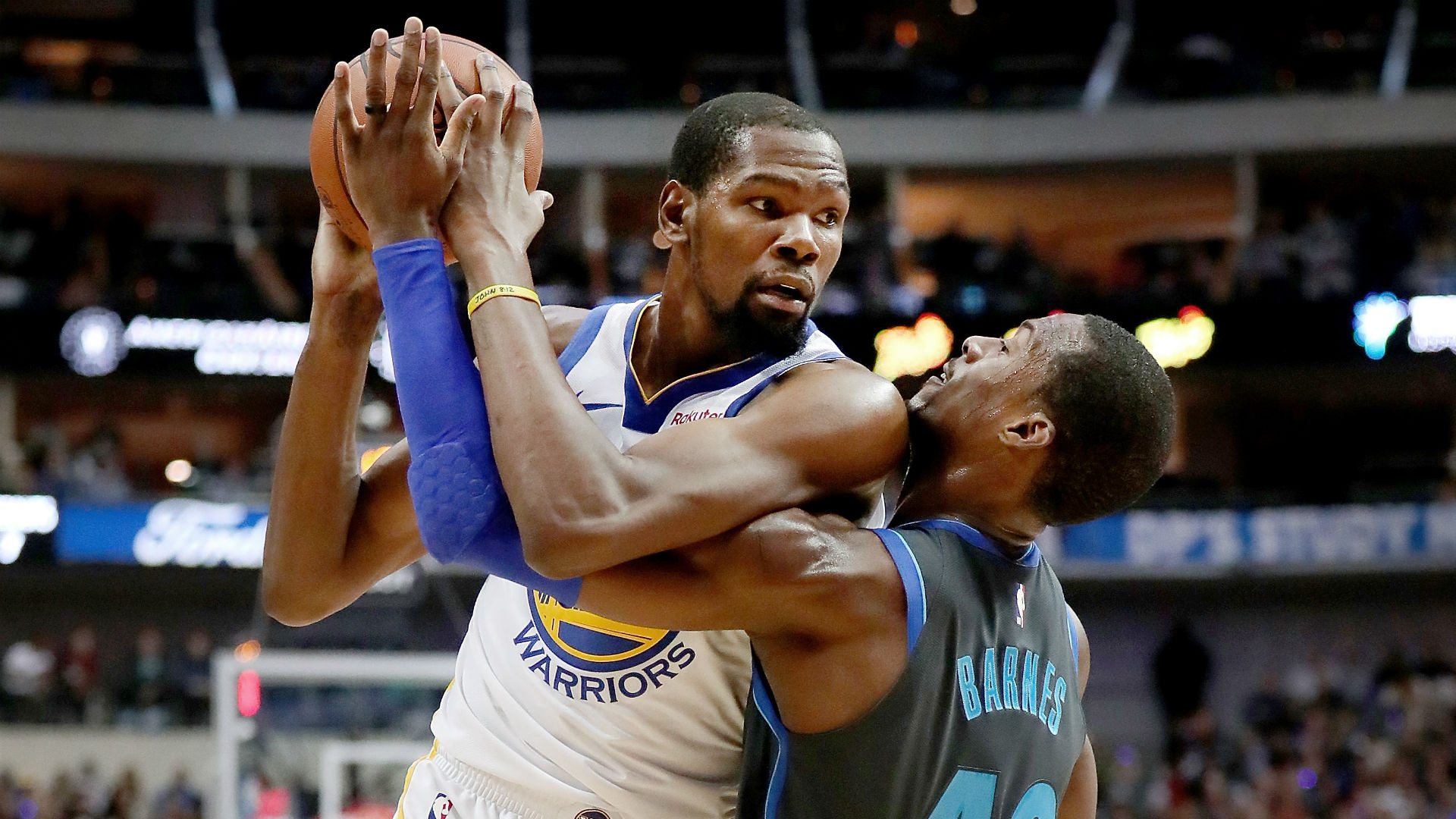 Three takeaways from the Thunder's win over the Warriors on Wednesday