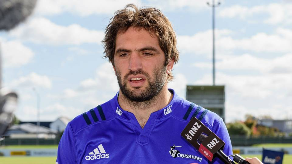 Sam Whitelock - cropped