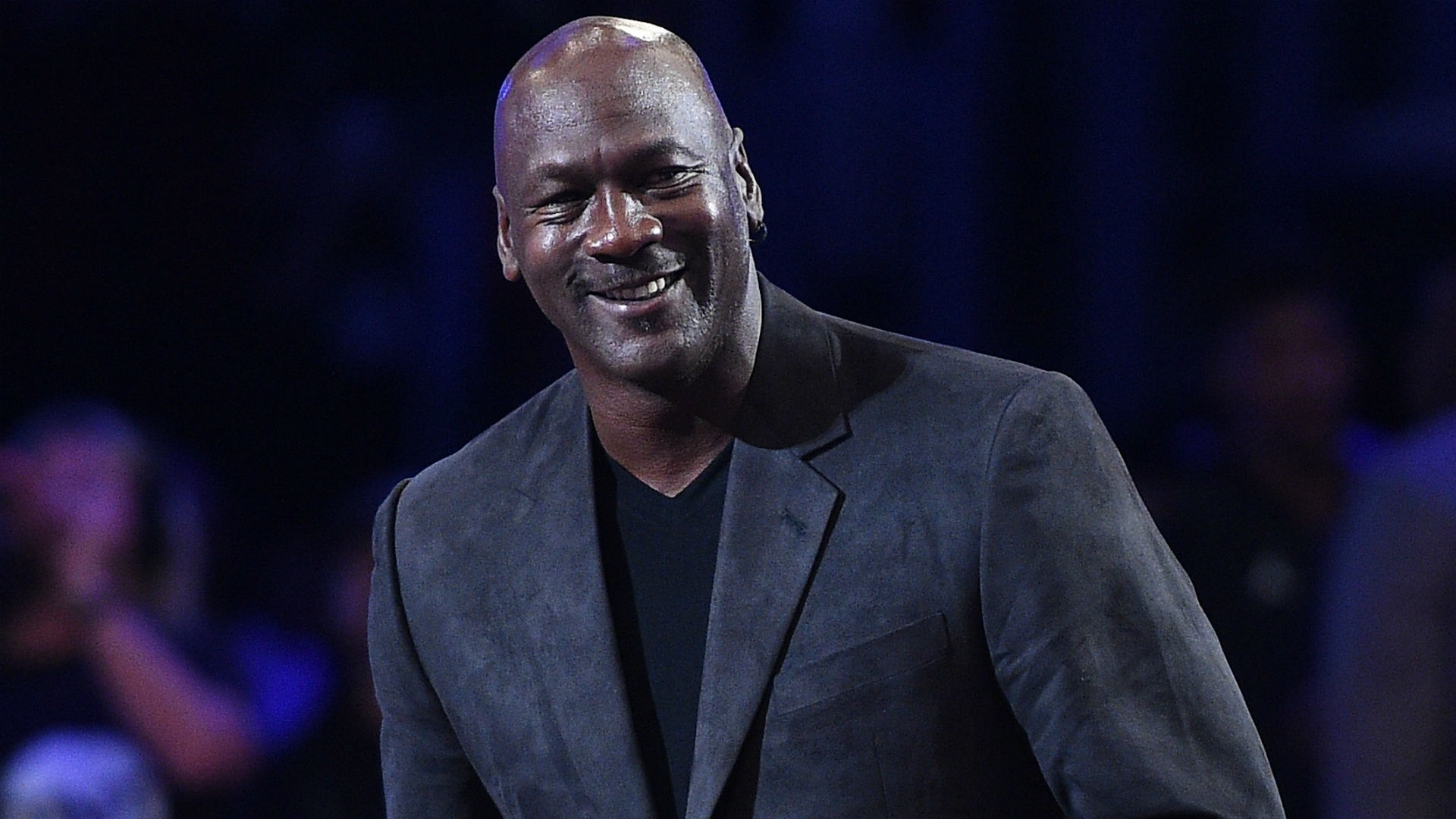 Michael Jordan reminded a reporter he's the GOAT with tremendous answer