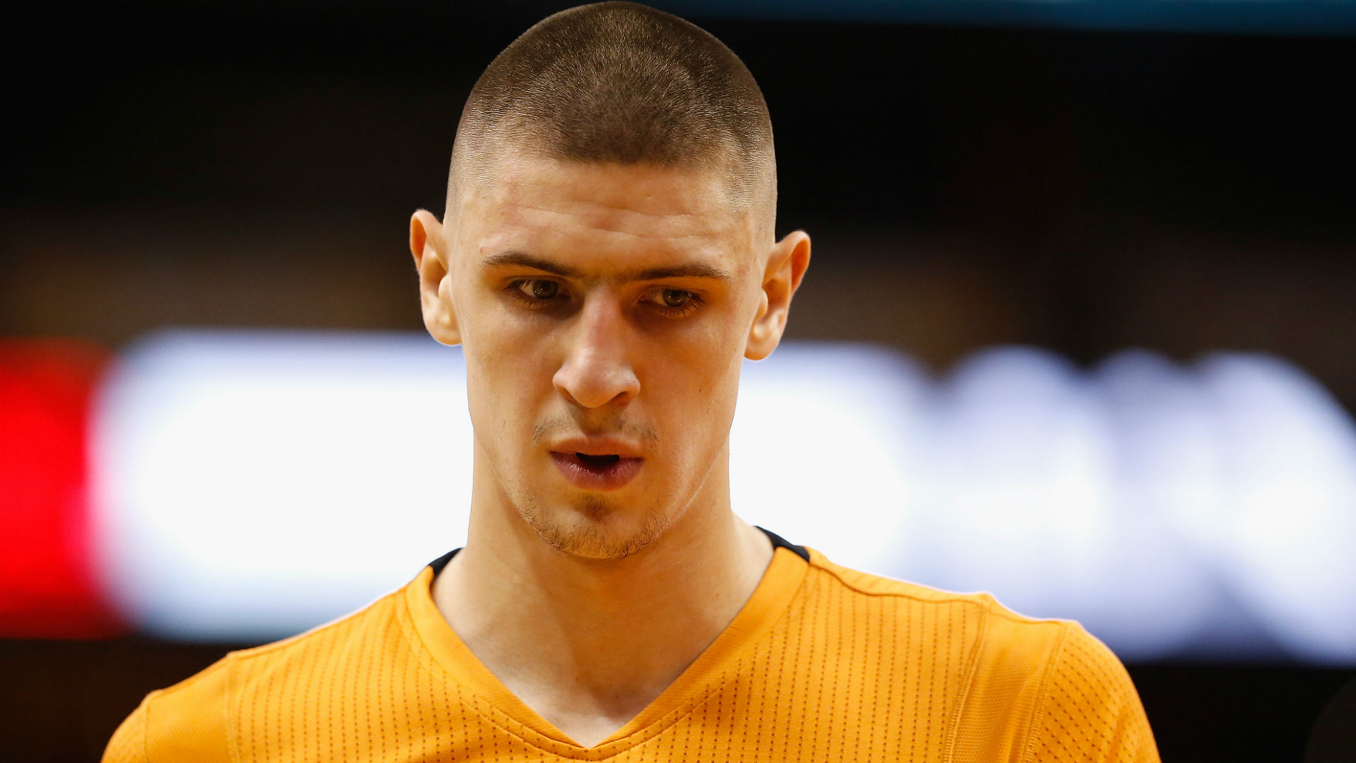 Alex Len Signs With Atlanta Hawks