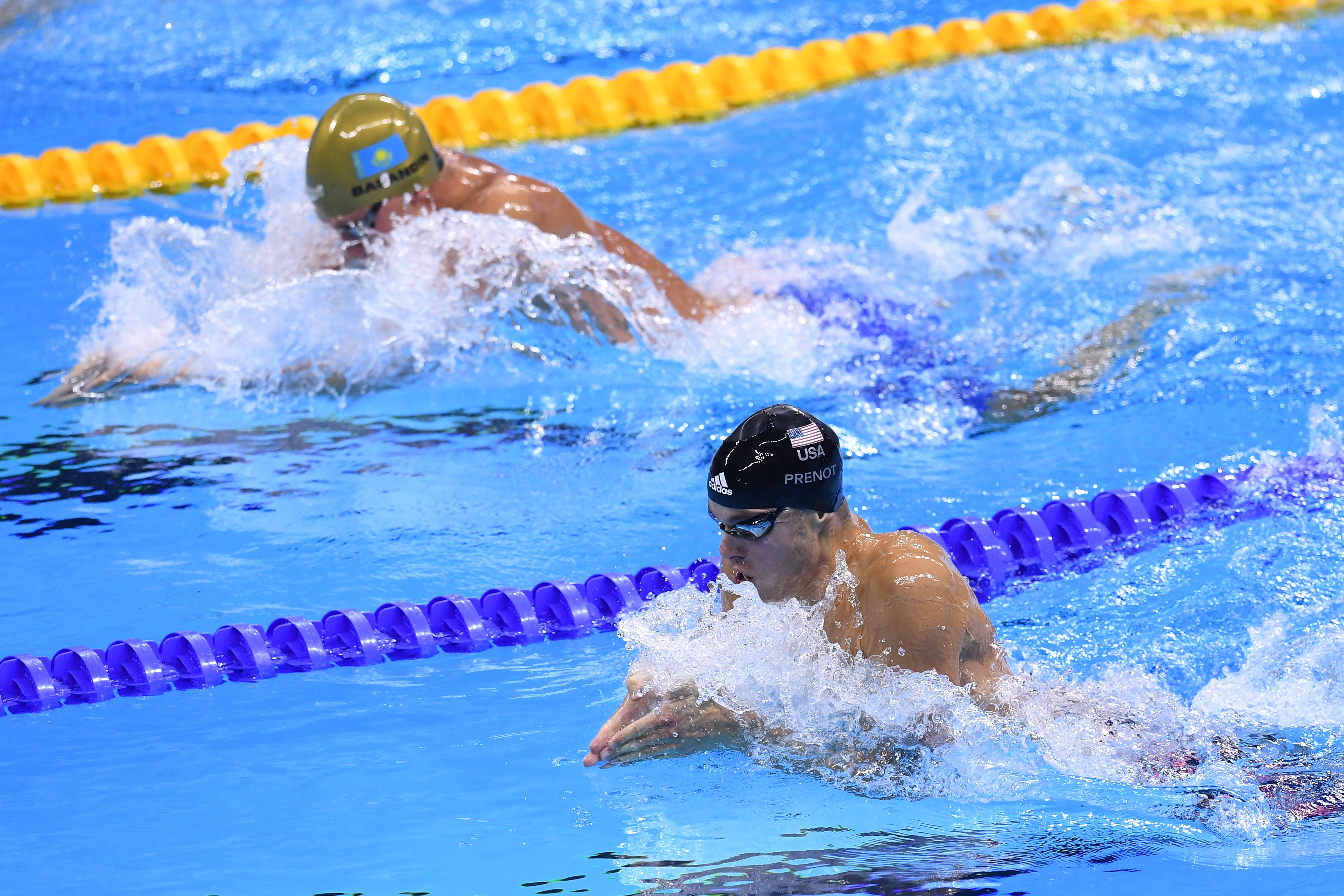 Amazing 2016 940pm Edt August 10 2016 923pm Edt News Swimming English Olympics Rio  2016 With All Eight Swimmers In The Mens 200 Breaststroke Within 120