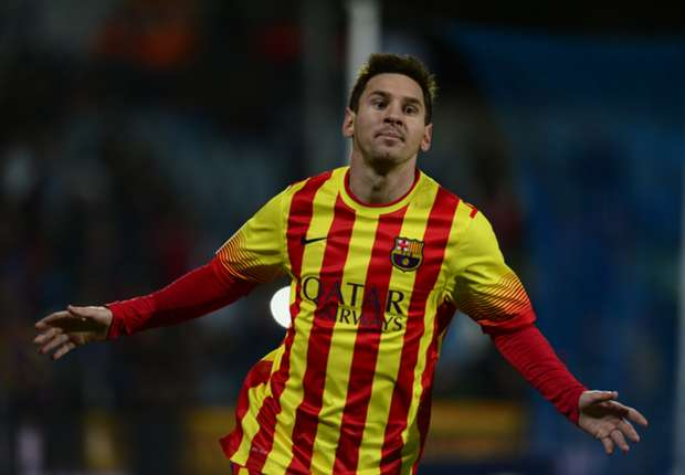 Levante-Barcelona Preview: No Neymar but Messi set to start for Blaugrana