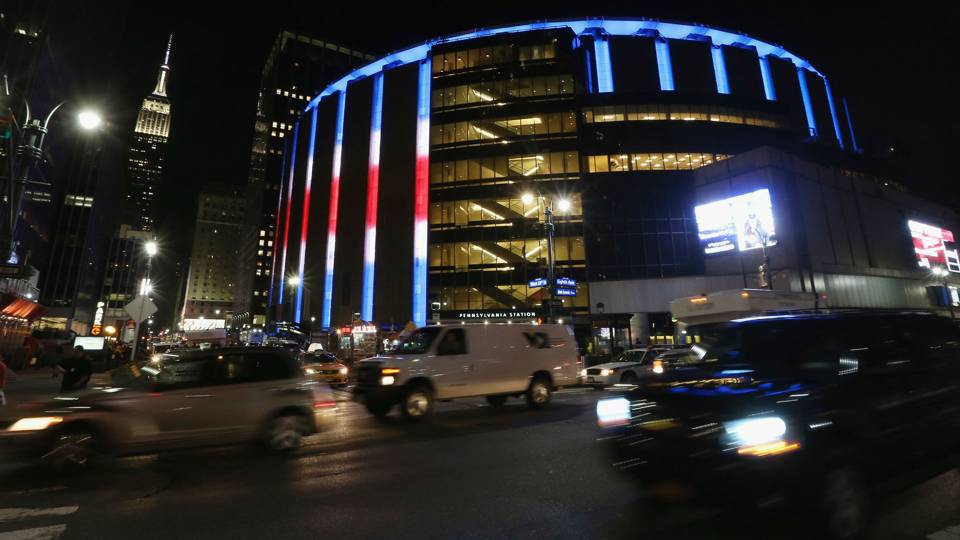 Army Navy Basketball Rivalry Headed For Madison Square Garden Ncaa Basketball Sporting News