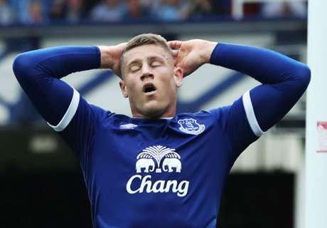 'England door always open for Barkley'