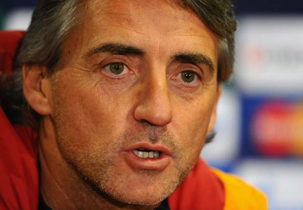 Mancini: Galatasaray were very, very bad