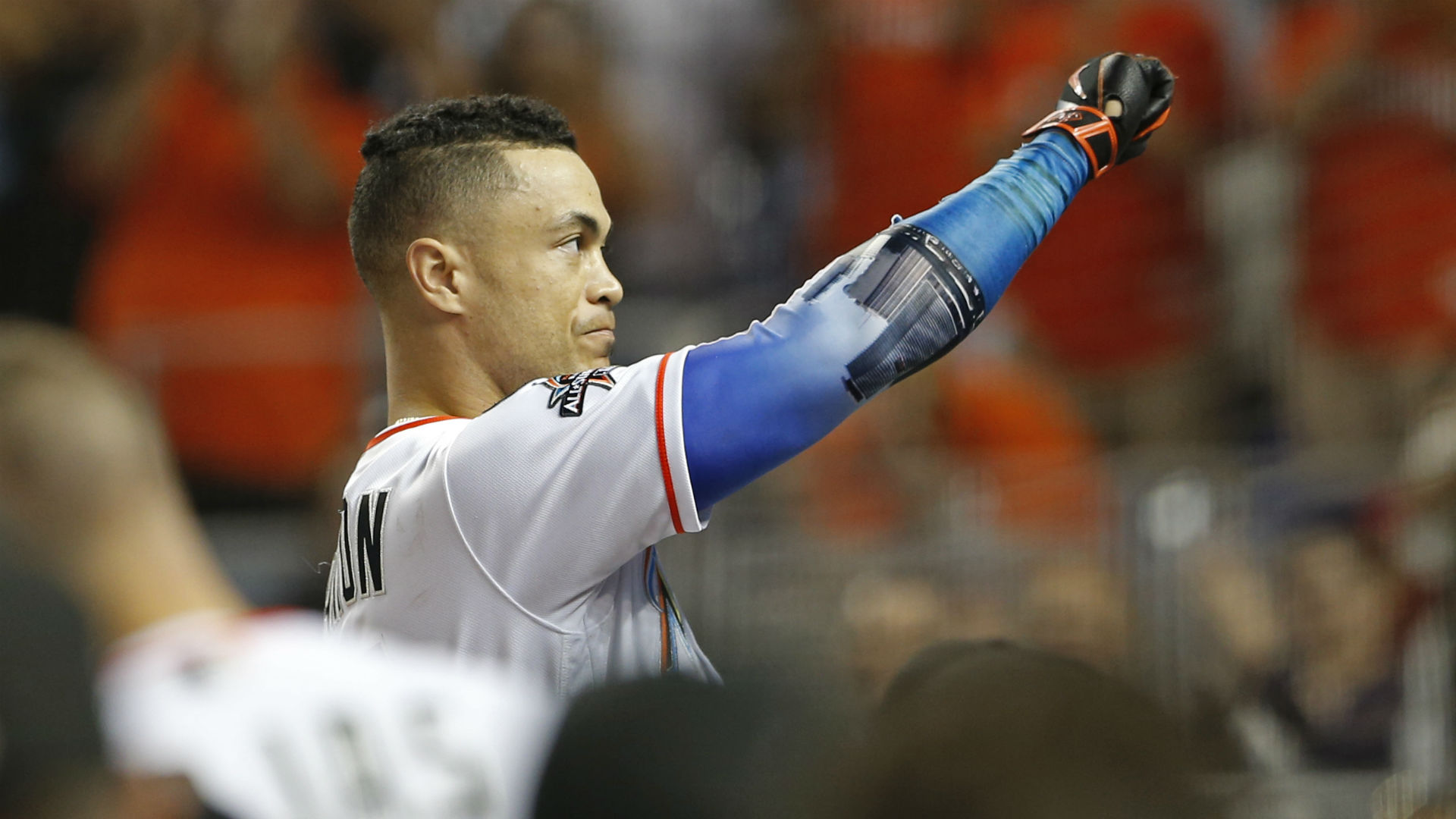 Giancarlo Stanton ends with 59 HRs, Braves beat Marlins