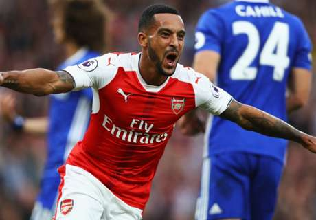 Walcott: We wanted it more
