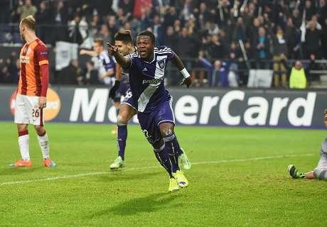 Newcastle completes Mbemba swoop