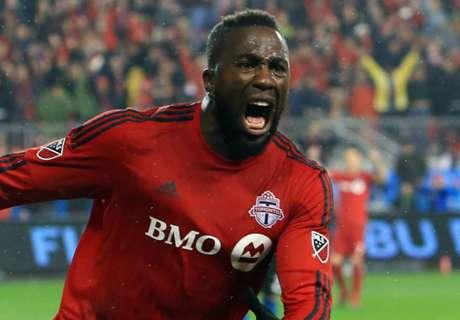 Report: Toronto 2 Houston Dynamo 0