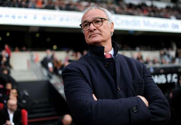 Monaco boss Ranieri shrugs off Simeone speculation