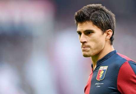 Roma brings in Perotti from Genoa