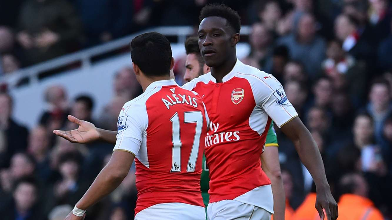 Welbeck: Why I haven't been happy