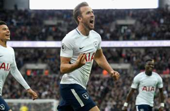 Tottenham 4 Liverpool 1: Kane double increases pressure on Klopp