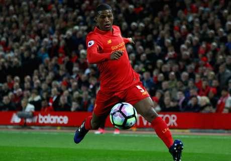 Wijnaldum: Liverpool still figthing