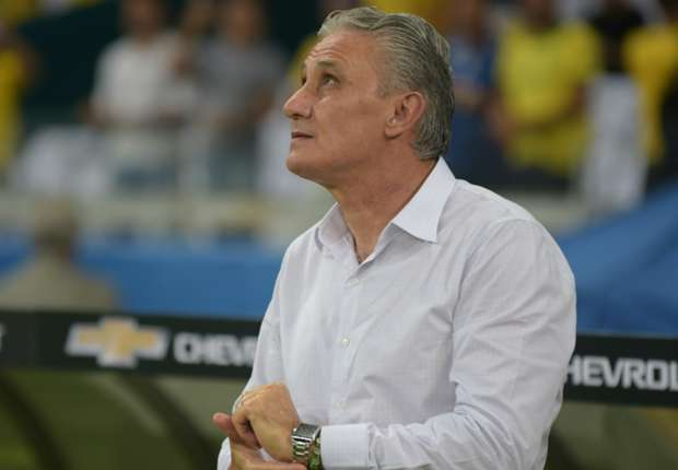 Brazil still have room for improvement - Tite