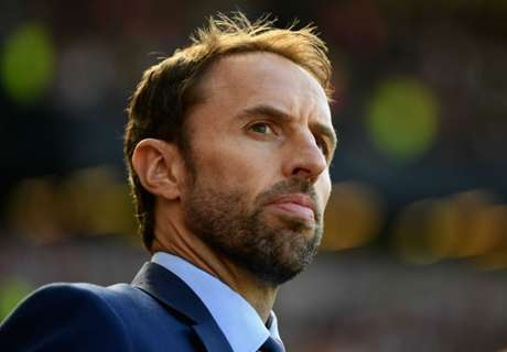 Southgate: We must be clinical