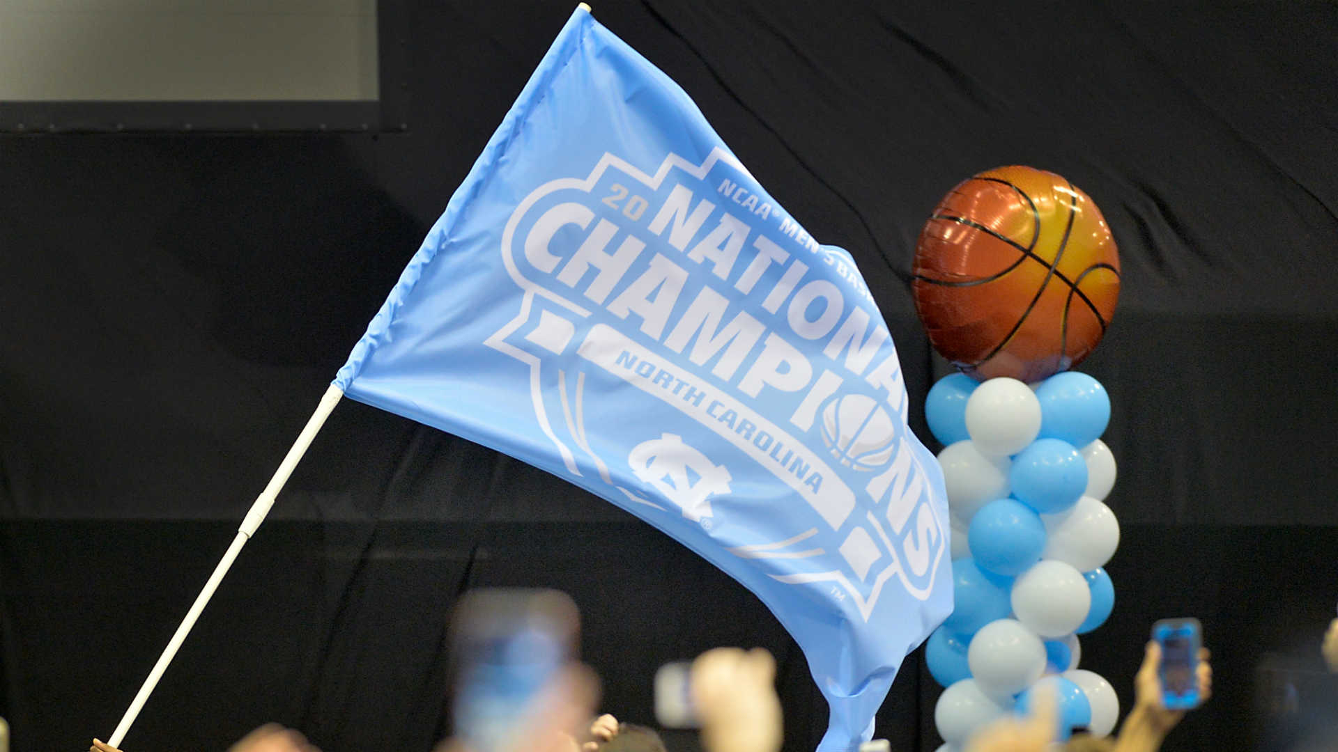 UNC responds to 3rd set of NCAA charges in academic case