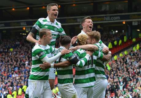 Report: Celtic 2 Rangers 0