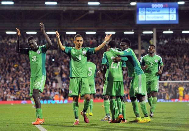 World Cup 2014: Predicting the Fortunes of Africa's Five