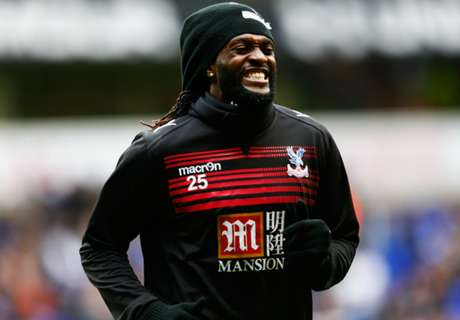 Montpellier won't sign Adebayor