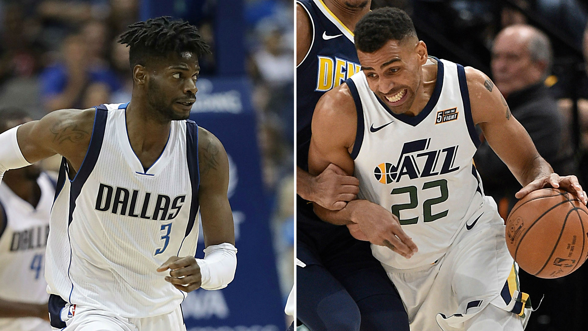 Nerlens Noel, Thabo Sefolosha suspended for 5 games