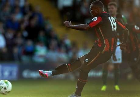 Match Report: Yeovil 0-3 Bournemouth